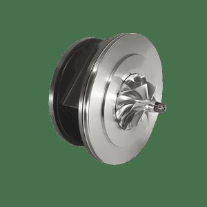 Замена и ремонт картриджа турбины