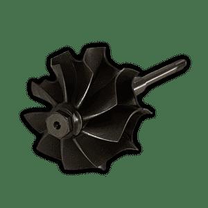 Замена ротора